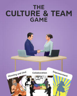 THE CULTURE & TEAM GAME