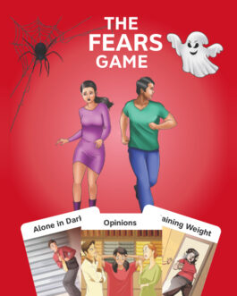 THE FEARS GAME