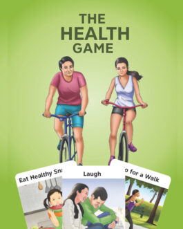 THE HEALTH GAME